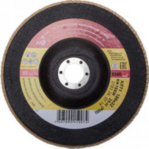 Лепестковый диск ОАО БАЗ 180