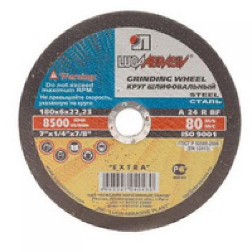 Зачистной диск Луга 180