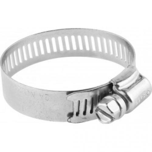 Хомуты стальные 32-51 мм