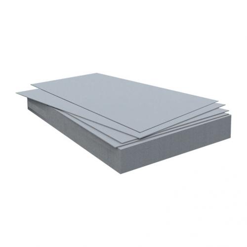 Шифер плоский лист 1,57х1,20 6мм