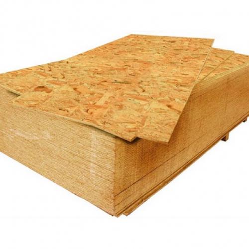 Плита древесная OSB-2 2500*1250*9мм