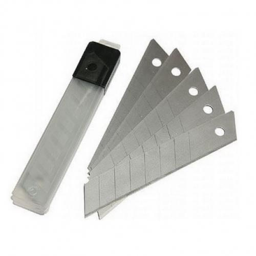 """Лезвия """"Профи"""" для ножа  18мм,10шт/20/St"""