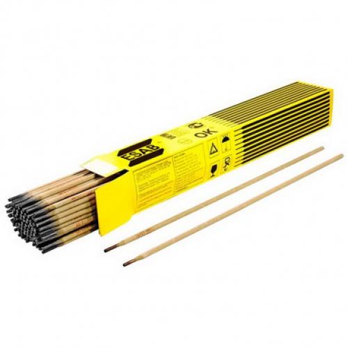 Электроды ОК 46.00 3,0х350 мм  5,3 кг