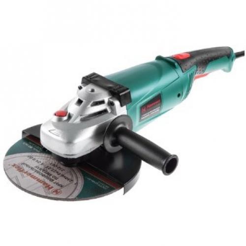 УШМ Hammer Flex USM2350F 2350Вт 600об/мин 230мм