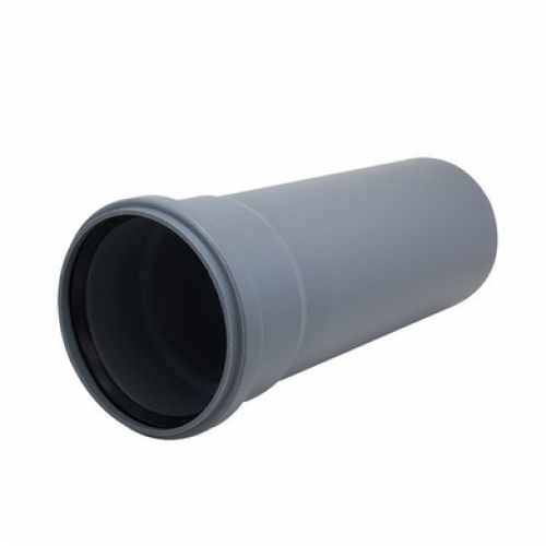 Труба 110/1000 для внутренней канализации