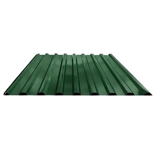 Профнастил МП20 с полимерным покрытием (0,50мм)