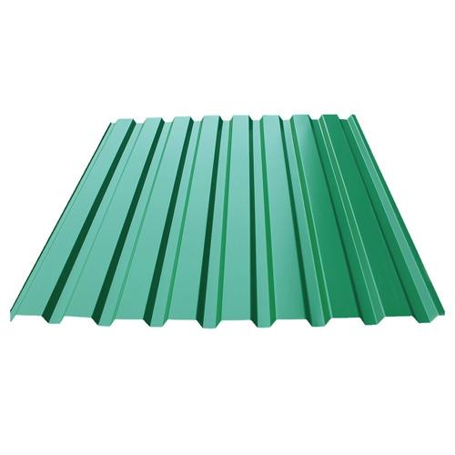 Профнастил МП20 с полимерным покрытием (0,45мм)