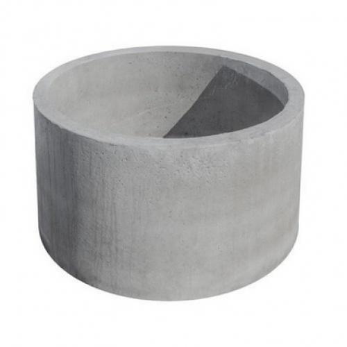 Бетонное кольцо 1,0 м