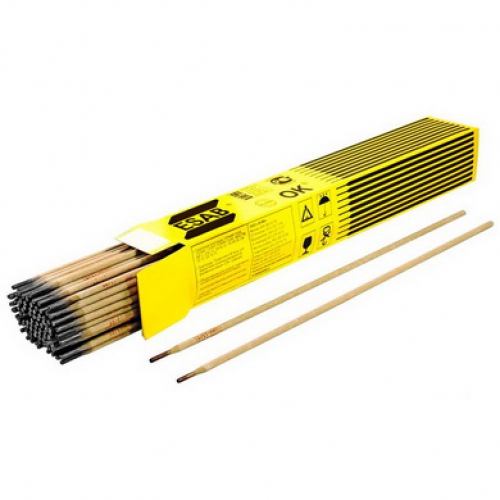 Электроды ОК 46.00 4,0х450 мм  6,6 кг