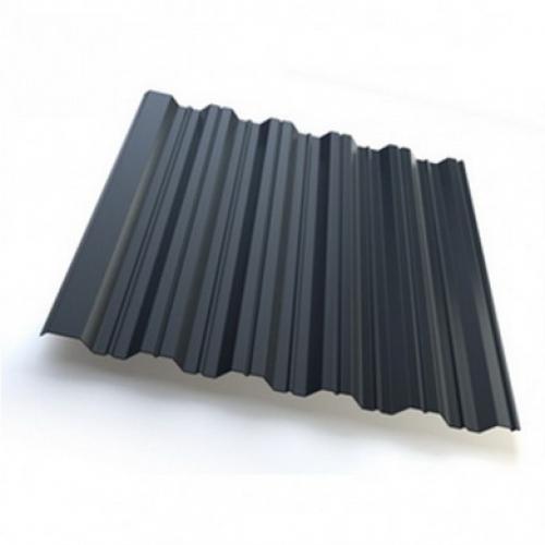 Профнастил НС35 с полимерным покрытием (0,45мм)